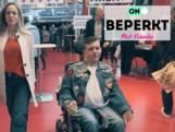 Anthony lijdt aan spierziekte: 'Een rolstoel is vaak een nee-factor'