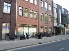 Overlast fietsen opgelost met stallingen bij 'slordig' Emmahof