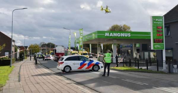 Fietser overleden bij aanrijding met vrachtwagen in Kapellebrug.
