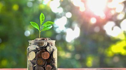 Nieuwe Belgische obligatie brengt meer op als aandeel duurzame energie stijgt