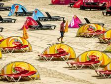 5G: Scheidsrechter op vakantie; wedstrijd De Willy's afgelast