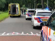 Gewonde bij schietpartij naast basisschool in Enschede