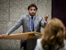 FvD-voorman Thierry Baudet naar Gouda voor debat tijdens symposium over christendom