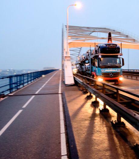 Provincie: 'Brabantse bruggen zijn veilig'