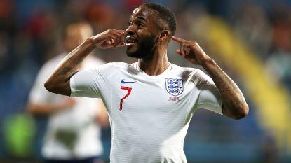 """Engelse internationals woest na racistische geluiden: """"Vertrouwen erop dat UEFA juiste stappen zal ondernemen"""""""