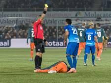 Pelle Clement zit schorsing uit tegen FC Twente; Gustavo Hamer op scherp bij PEC Zwolle