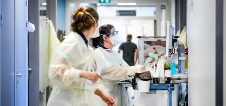 RIVM meldt 5585 nieuwe positieve tests