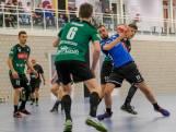 Handballers HC Zeeland zien overwinning uit handen glippen