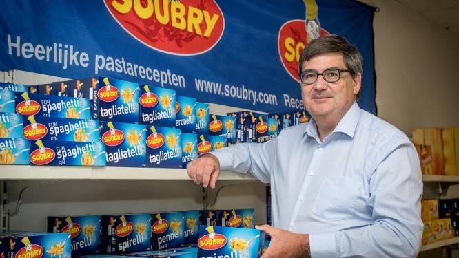 Soubry verdubbelt jaarlijkse donatie aan Restos Du Coeur