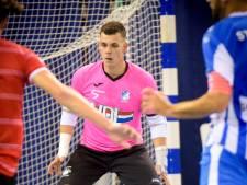 Blamerende nederlaag zaalvoetballers FC Eindhoven