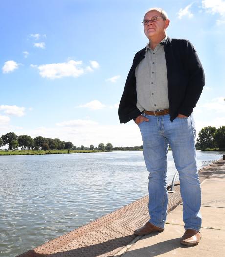 Ongeneeslijk zieke Jan Bardie uit Cuijk: 'Ik ben niet bang voor de dood'