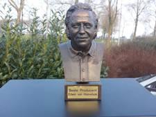 Award Edwin van Hoevelaak uit Espelo