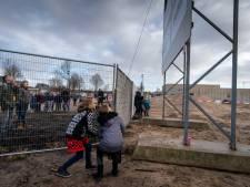 Buurt bezorgd om verkeer rond nieuwe scholen: 'We worden weggezet als zeurders'