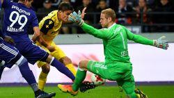 Niemand valt door de mand, ééntje steekt er bovenuit: onze punten van Anderlecht - Club (en ook jij kan hier alle spelers een punt op tien geven)