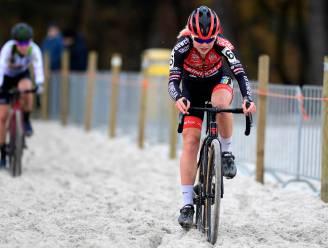 Zilvermeercross gaat door, maar zonder publiek