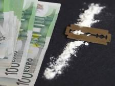 Stenen door ruit van Veenendaler na klachten over drugshandel