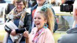 """Zita Wauters (12) rookt in film van Coninx: """"Zo waren de jaren 80 nu eenmaal"""""""