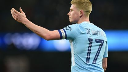 "Jan Mulder over de lonen in de Premier League: ""Waarom is Kevin De Bruyne niet woedend?"""