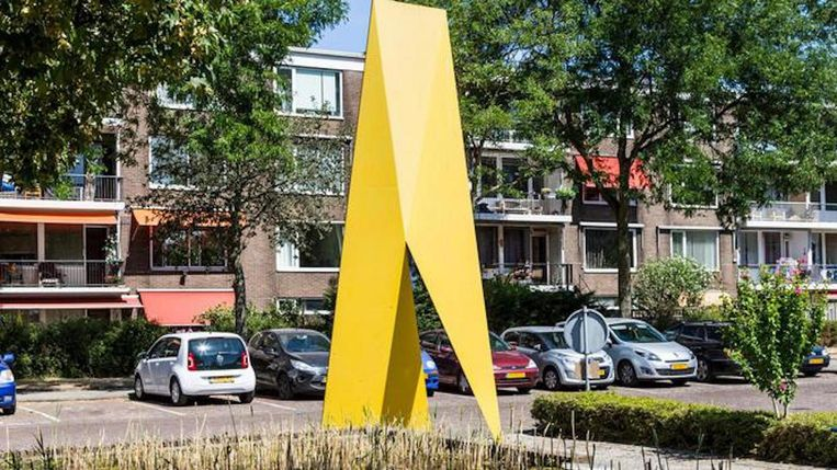 Signalerend Object Beeld Tammy van Nerum