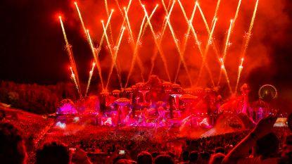"""Ook vorig weekend al pepperspray op Tomorrowland: """"De controle was zeer beperkt"""""""