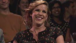 """Tine Embrechts: """"Ik had maar één vakantielief en ik ben ermee getrouwd"""""""