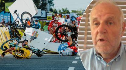 """Sportadvocaat Johnny Maeschalck: """"Klacht Lefevere heeft kans op slagen"""""""