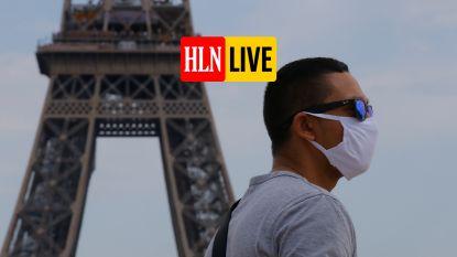 LIVE. Gemiddeld 564 nieuwe besmettingen per dag in België - Al 100 dagen geen lokale infecties in Nieuw-Zeeland