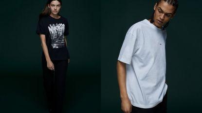 Het nieuwe millennial-merk van H&M heet '/Nyden' en is nu te koop