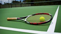 Duitse tennisser geschorst voor gokken op tennismatchen