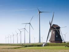 Minister kiest bij aansluiting windpark voor route Eemshaven-West