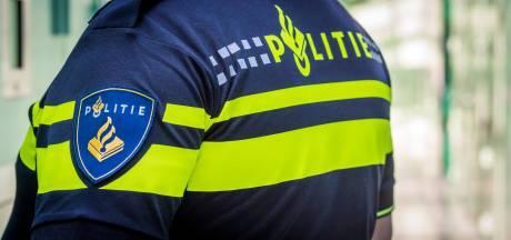 36-jarige Utrechtse met vuurwapen overvallen in binnenstad