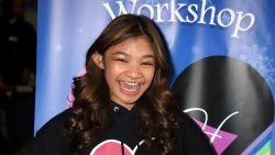 Twee jaar geleden net niet gewonnen, nu een Golden Buzzer: Angelica Hale kroont zichzelf favoriet in 'Got Talent'