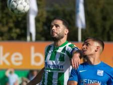 SC Genemuiden wil verjongen en neemt na dit seizoen afscheid van topscorer Kavak