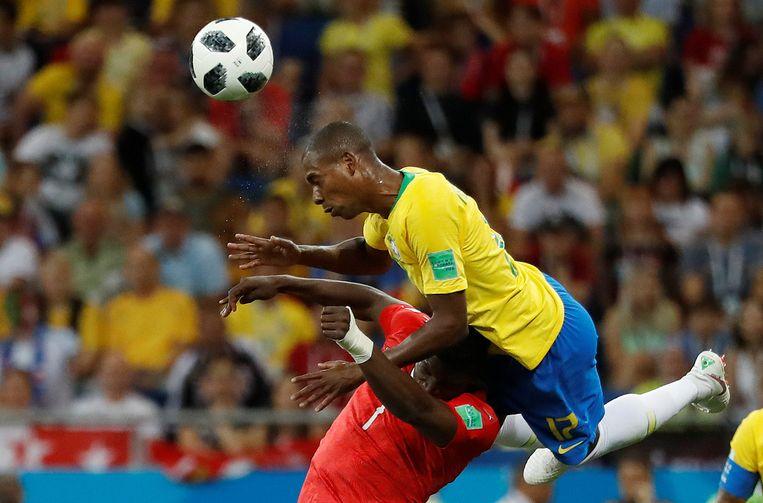 Fernandinho.