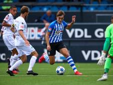 FC Eindhoven wijst derde bod op De Rooij af, NAC trekt stekker uit onderhandelingen
