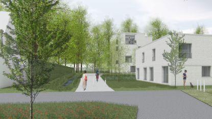 """Natuur maakt plaats voor 77 woningen: """"Van waardevolste gedeelte maken we stadsbos"""""""
