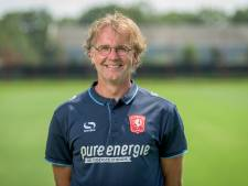 Theo ten Caat per direct weg bij FC Twente