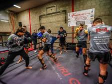 Kickboksschool Mansouri Gym in Helmond wil verhuizen naar Binderseind