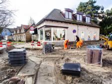 Dorpsplein in Oostvoorne gaat flink op de schop