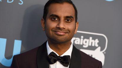 Netflix wil door met van seksueel misbruik beschuldigde Aziz Ansari