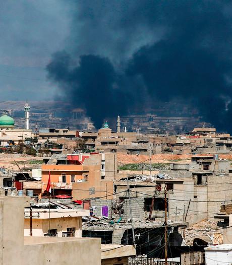 VS starten onderzoek naar hoog aantal burgerslachtoffers Mosul