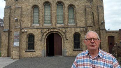'Pater Boni' gaat met pensioen