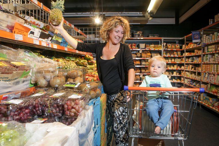 Okay en Colruyt voeren momenteel de hitparade aan van 'beste supermarkt van het land'.
