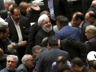 Trump legt Iraanse regering nieuw inreisverbod op