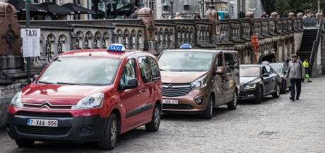Taxisector zet juridische stappen tegen nieuw decreet, ook in Gent grote ongerustheid