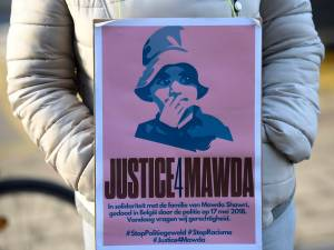 Affaire Mawda: dix et sept ans de prison requis contre les passeurs, du sursis pour le policier, le procès suspendu