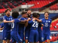 Chelsea naar FA Cup-finale tegen Arsenal na blunder De Gea op Wembley