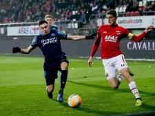 Vitesse-back Karavaev dolblij met uitverkiezing voor Rusland
