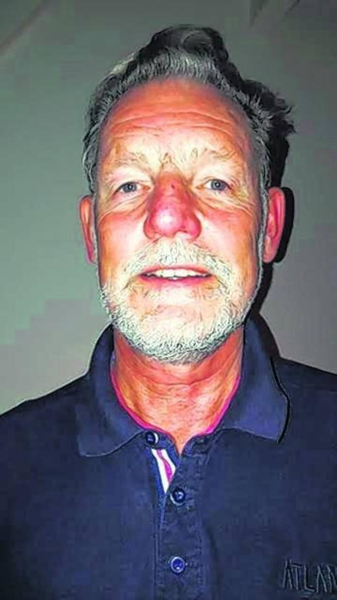 Henk Wijnsma.