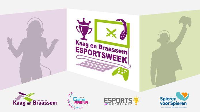 Door middel van de Kaag en Braassem Esportsweek probeert de gemeente jongeren te stimuleren om de regels omtrent het coronavirus op te volgen en zoveel mogelijk binnen te blijven.